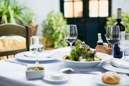 griechische taverne folia startseite. Black Bedroom Furniture Sets. Home Design Ideas